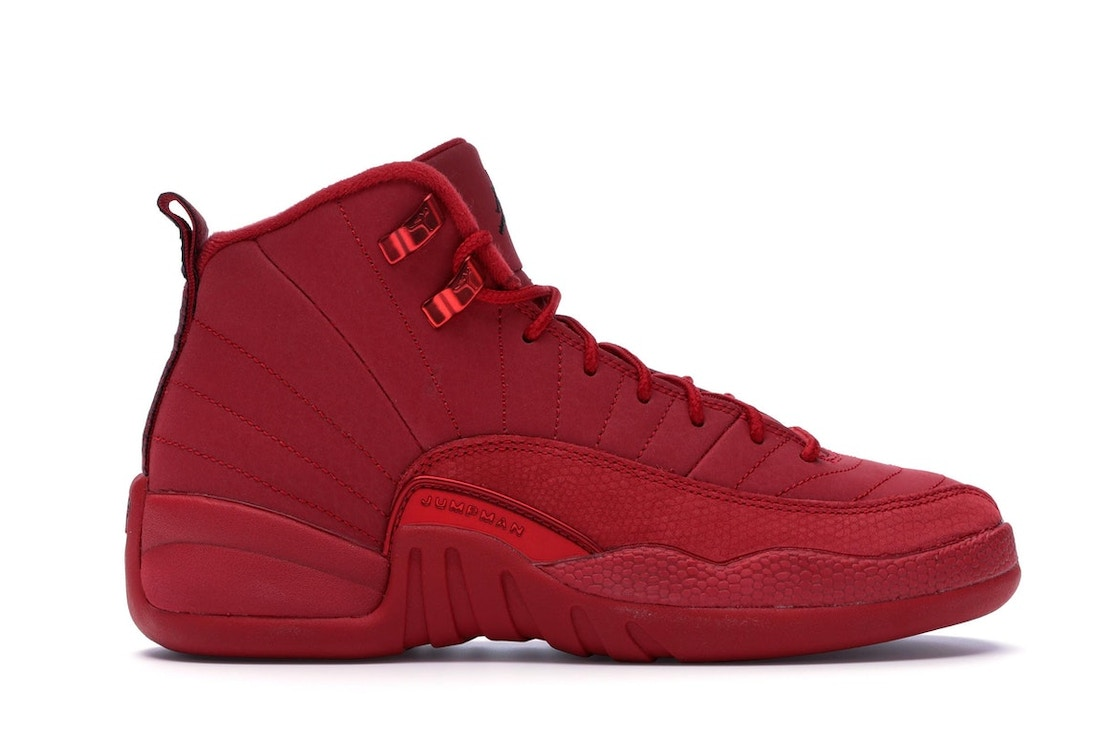 new style da45a 1a421 Jordan 12 Retro Gym Red 2018 (GS)