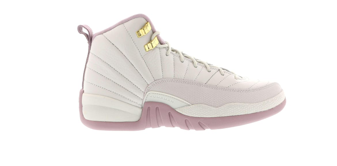 Jordan 12 Retro Heiress Plum Fog (GS)
