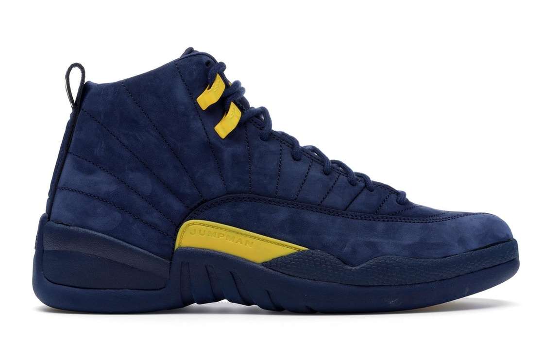 031cdafce5d Sell. or Ask. Size: 16. View All Bids. Jordan 12 Retro Michigan