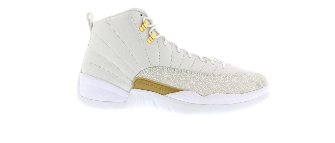 65a0819e2bd Sell. or Ask. Size  11. View All Bids. Jordan 12 Retro OVO White
