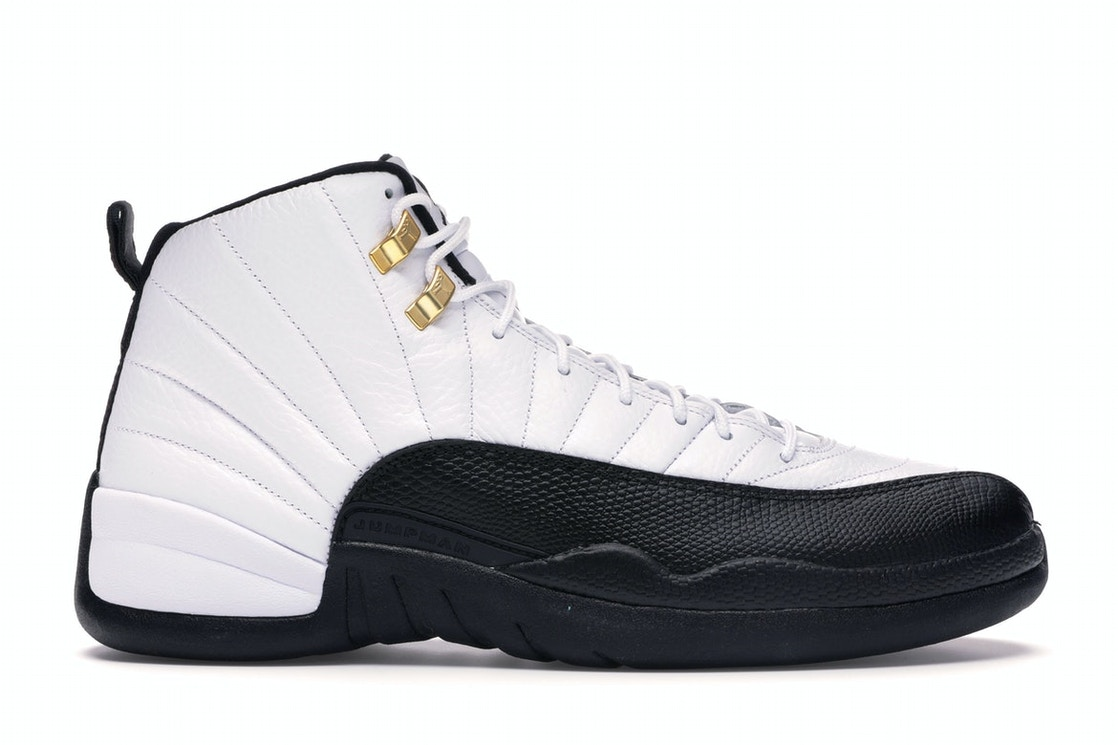 info for 25980 040ce Jordan 12 Retro Taxi (2013)