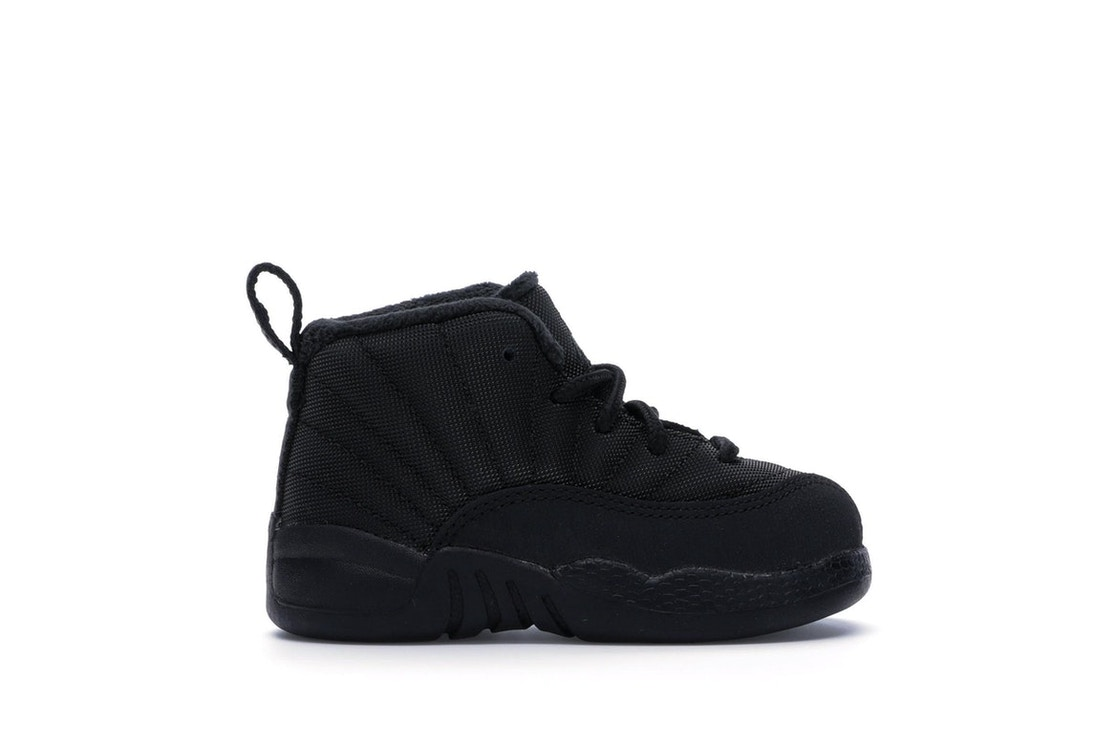 the latest 67735 d9a3d Sell. or Ask. Size  10. View All Bids. Jordan 12 Retro Winter Black (TD)