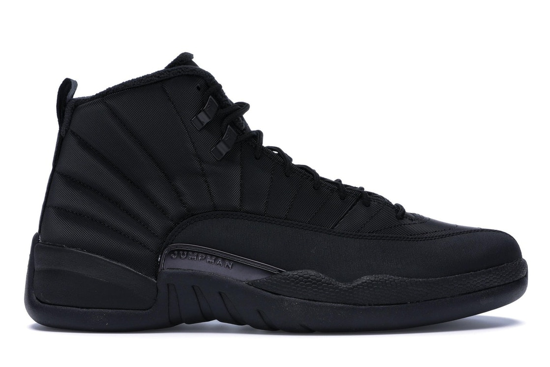 newest 66bf0 03f3f Sell. or Ask. Size  12. View All Bids. Jordan 12 Retro Winter Black