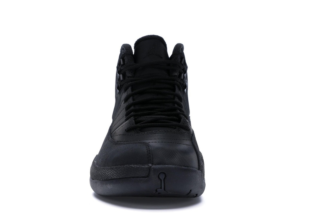 8c21e07e16ae42 Jordan 12 Retro Winter Black - BQ6851-001