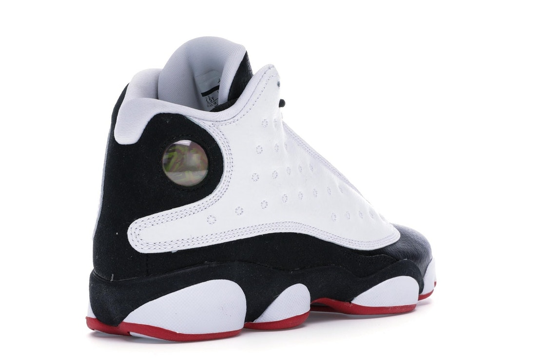 4297048aa12 Jordan 13 Retro He Got Game 2018 (GS) - 884129-104