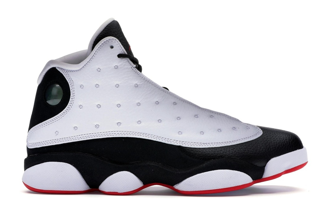 9cef9cd61c6 Jordan 13 Retro He Got Game (2018) - 414571-104