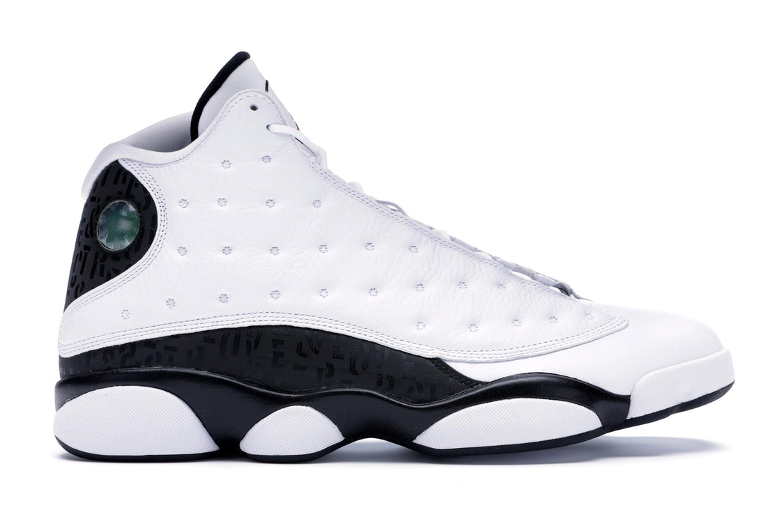 cfc15095809fcf Sell. or Ask. Size 8. View All Bids. Jordan 13 Retro Love and Respect