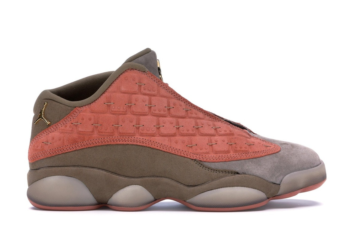 61a101bcb00 Sell. or Ask. Size 7. View All Bids. Jordan 13 Retro Low Clot ...