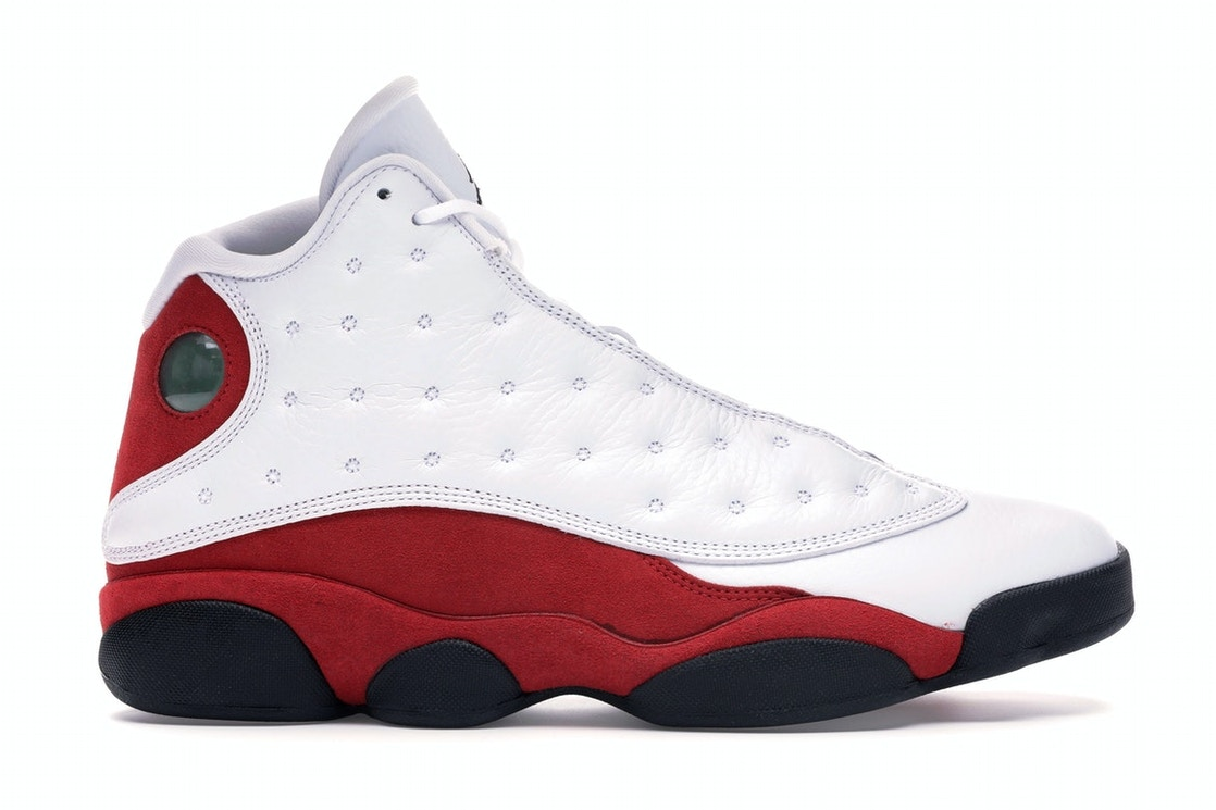 competitive price e98aa e13dc Jordan 13 Retro OG Chicago (2017)