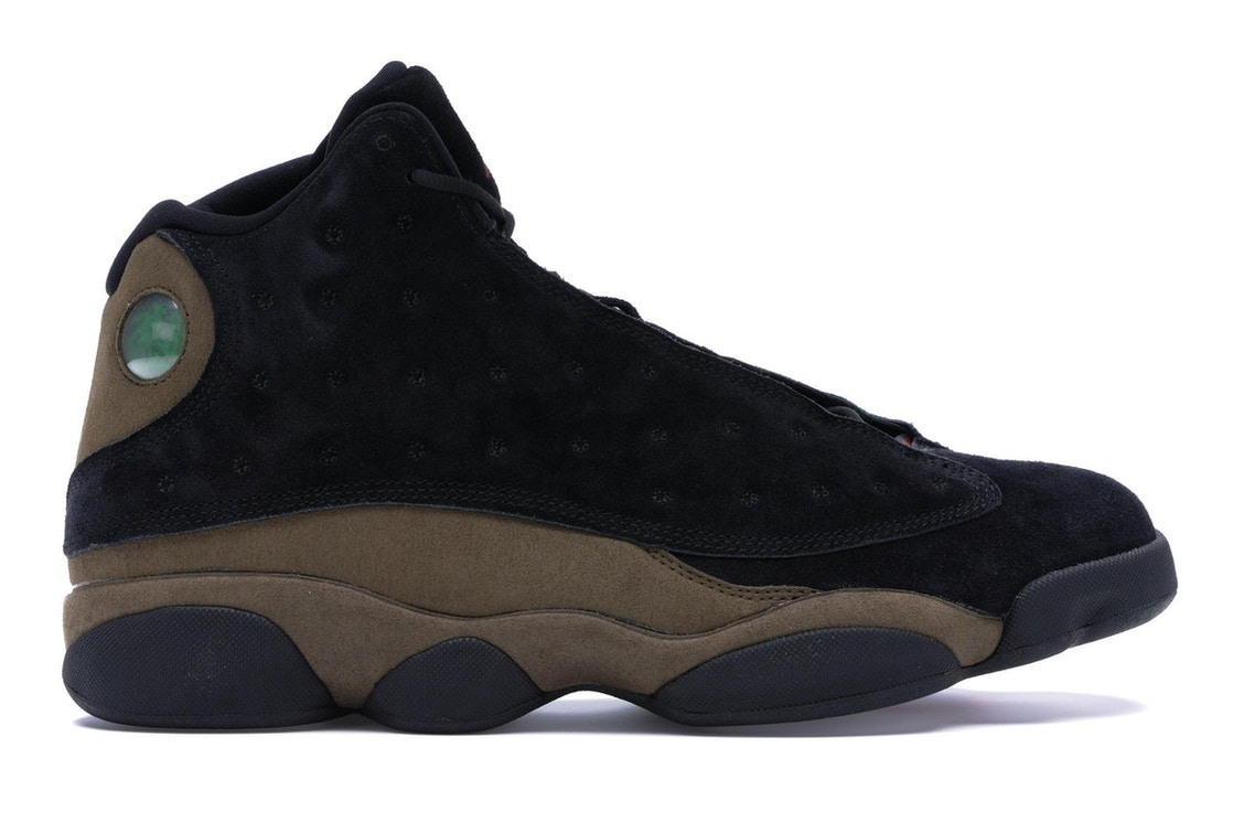 d00a65a861c422 Sell. or Ask. Size  12. View All Bids. Jordan 13 Retro Olive
