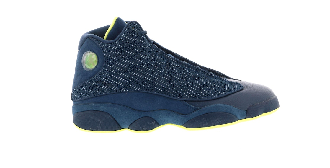Sell. or Ask. Size 9. View All Bids. Jordan 13 Retro Squadron Blue 6c7ae5717