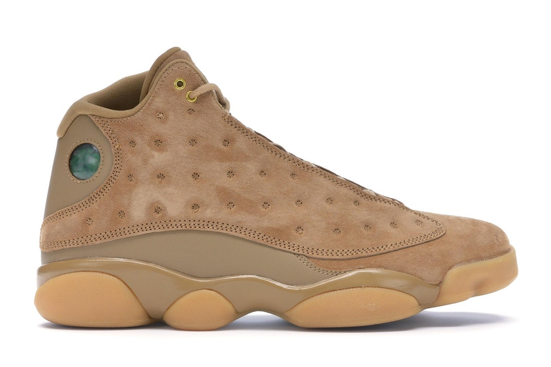 fdd27541682 Sell. or Ask. Size: 8.5. View All Bids. Jordan 13 Retro Wheat