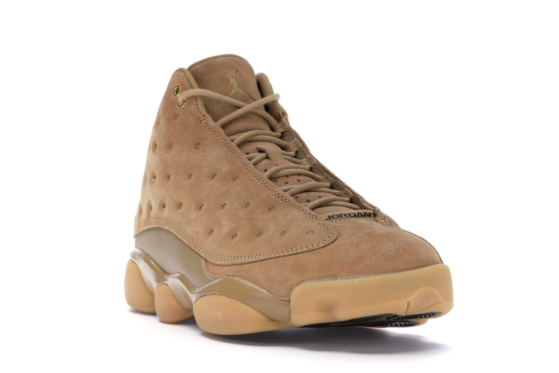 a000336e75c Jordan 13 Retro Wheat - 414571-705