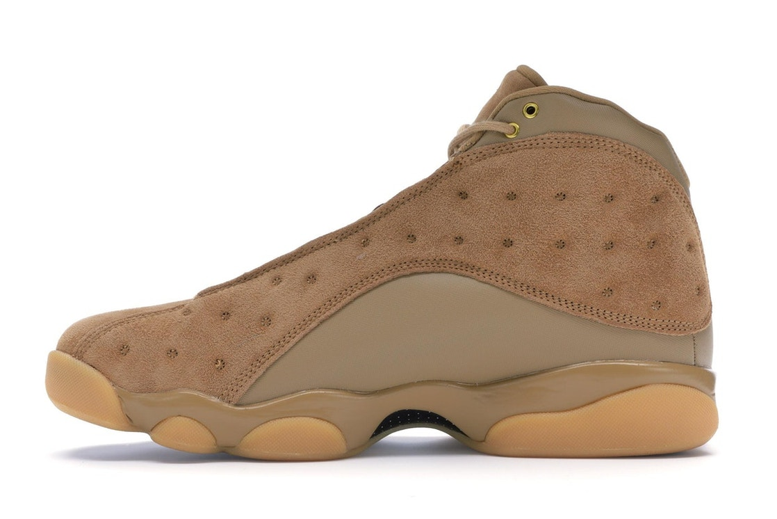 online store 8f7bb a6406 Jordan 13 Retro Wheat - 414571-705