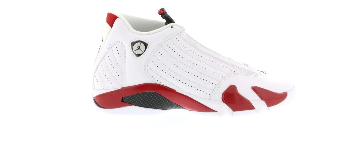 new concept 0aa8b 1f3a7 Sell. or Ask. Size  9.5. View All Bids. Jordan 14 Retro Candy Cane ...