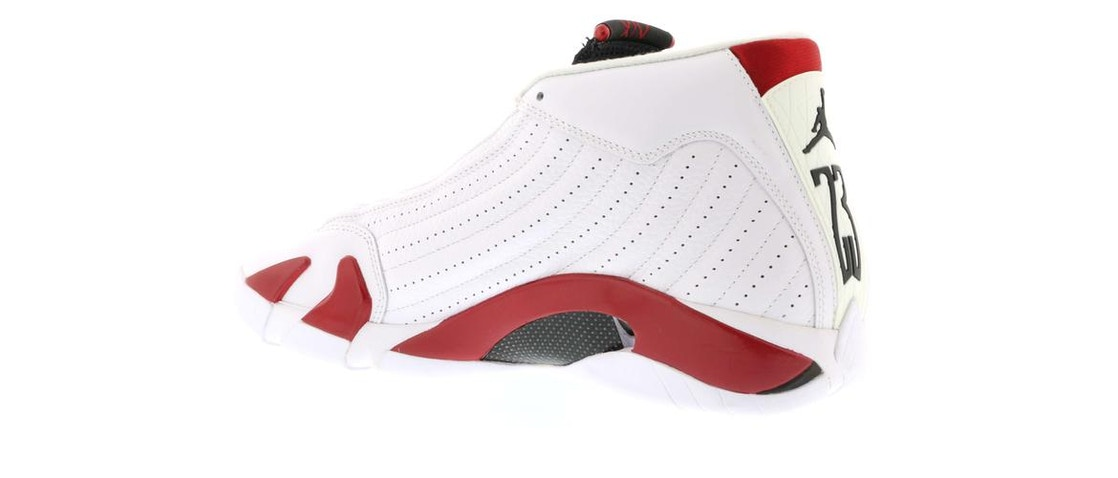 on sale 90e72 d627c Jordan 14 Retro Candy Cane (2006) - 311832-101