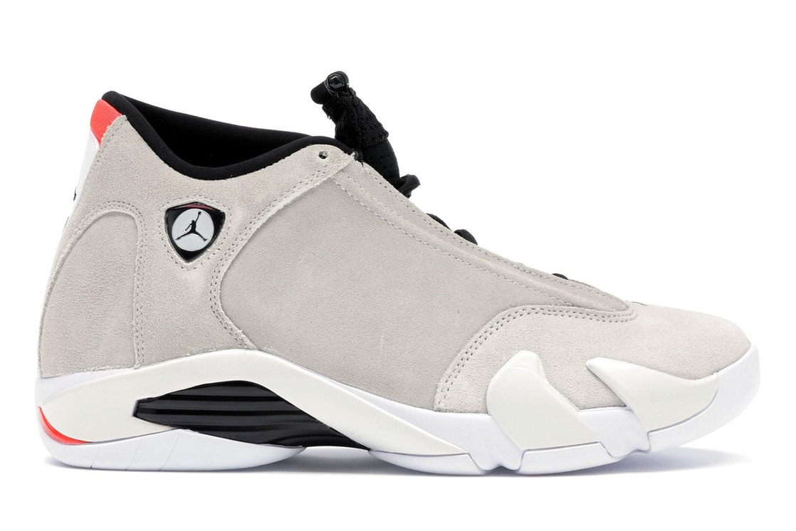 20b085decc1 Sell. or Ask. Size: 8.5. View All Bids. Jordan 14 Retro Desert Sand