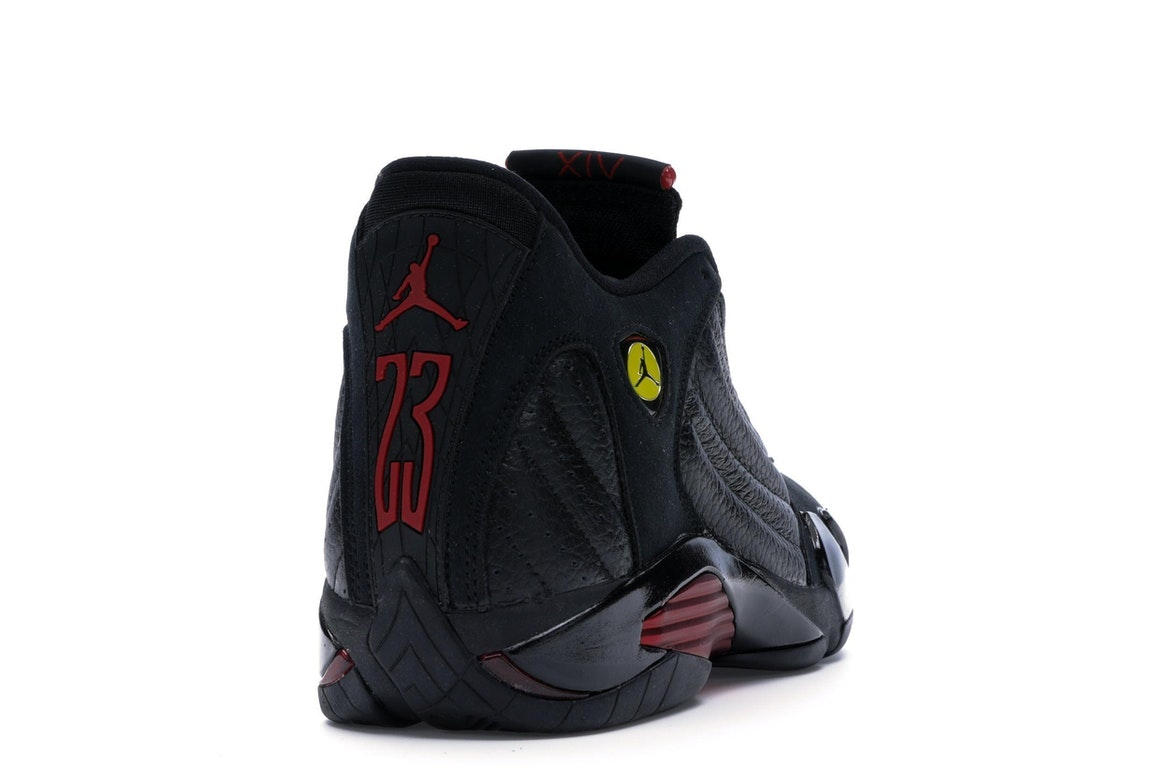 sneakers for cheap 0945c 1379f france the air jordan 14 retro last shot will release in full family sizes  729e0 ab13c  best jordan 14 retro last shot 2018 487471 003 bd0c7 4e629