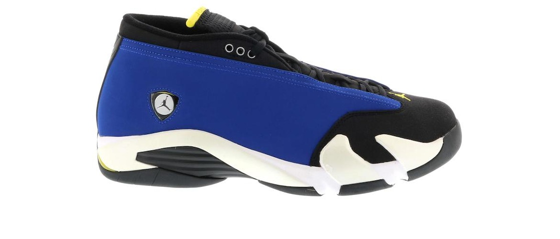 509b1cc6764799 Sell. or Ask. Size 7. View All Bids. Jordan 14 Retro Low Laney ...