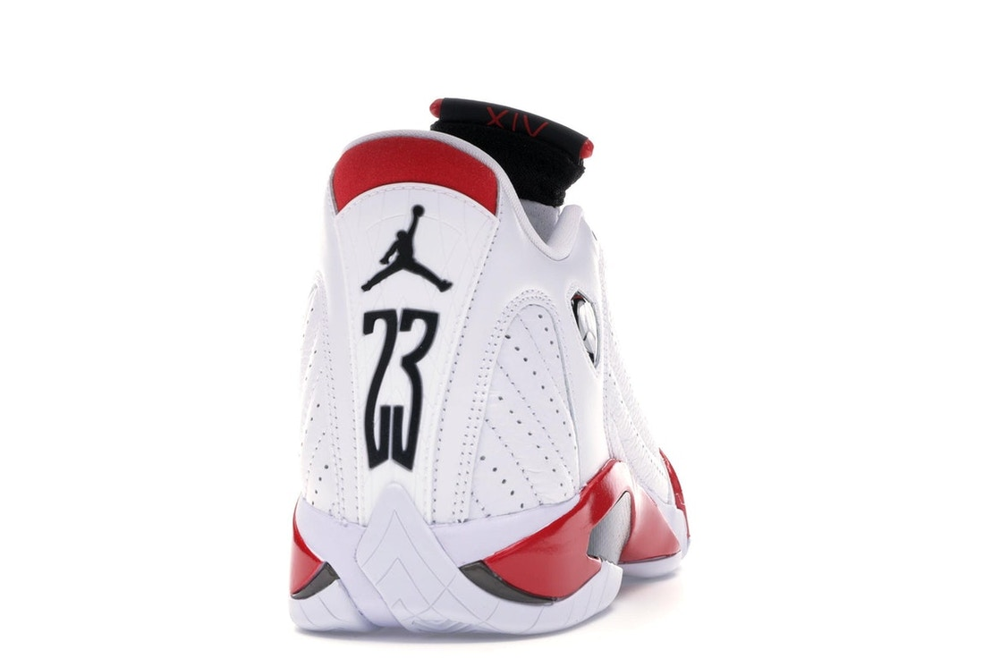 reputable site e58c8 4268e Jordan 14 Retro Rip Hamilton - 487471-100