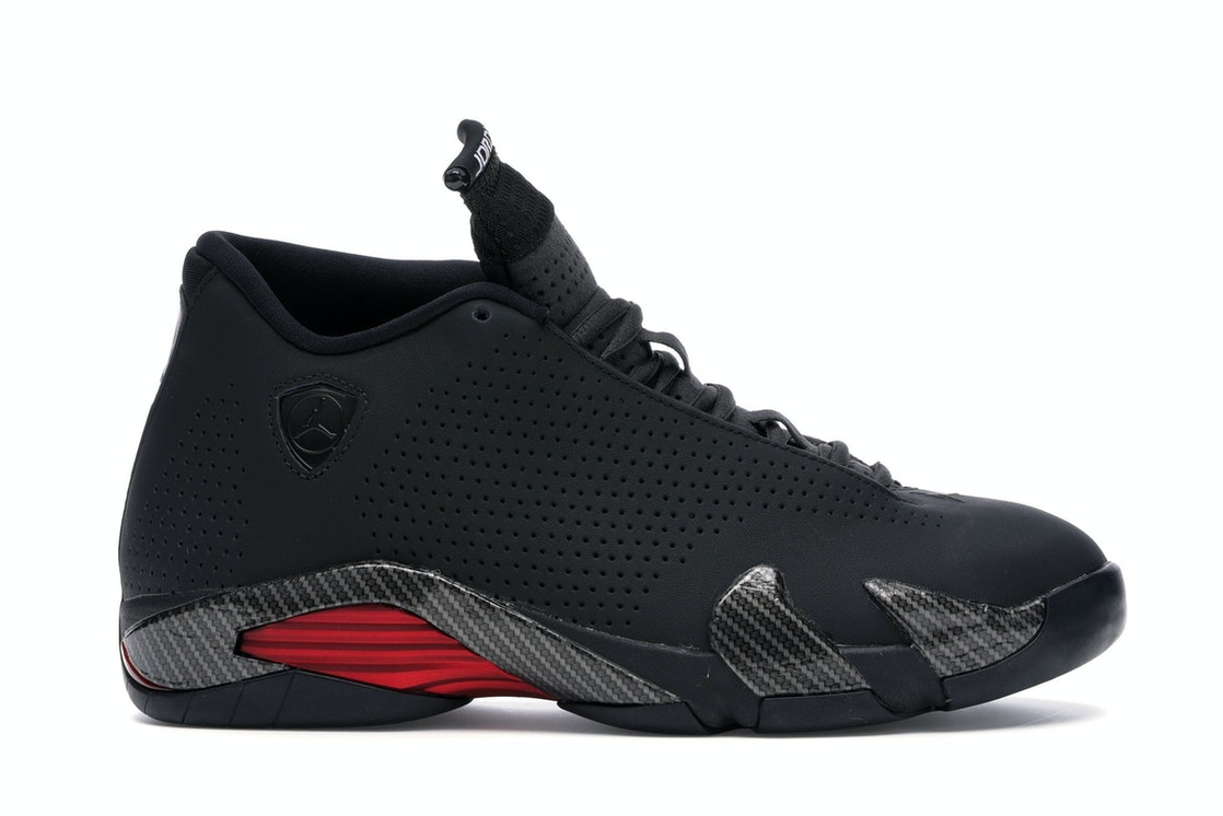 Jordan 14 Retro Se Black Anthracite Bq3685 001