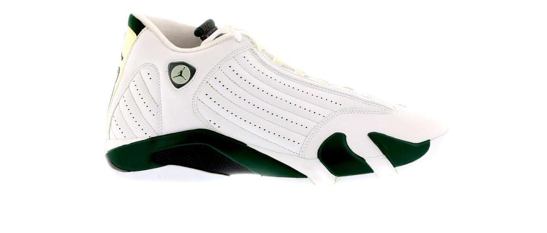 quality design a6771 760ec Sell. or Ask. Size  9.5. View All Bids. Jordan 14 Retro White Forest Green
