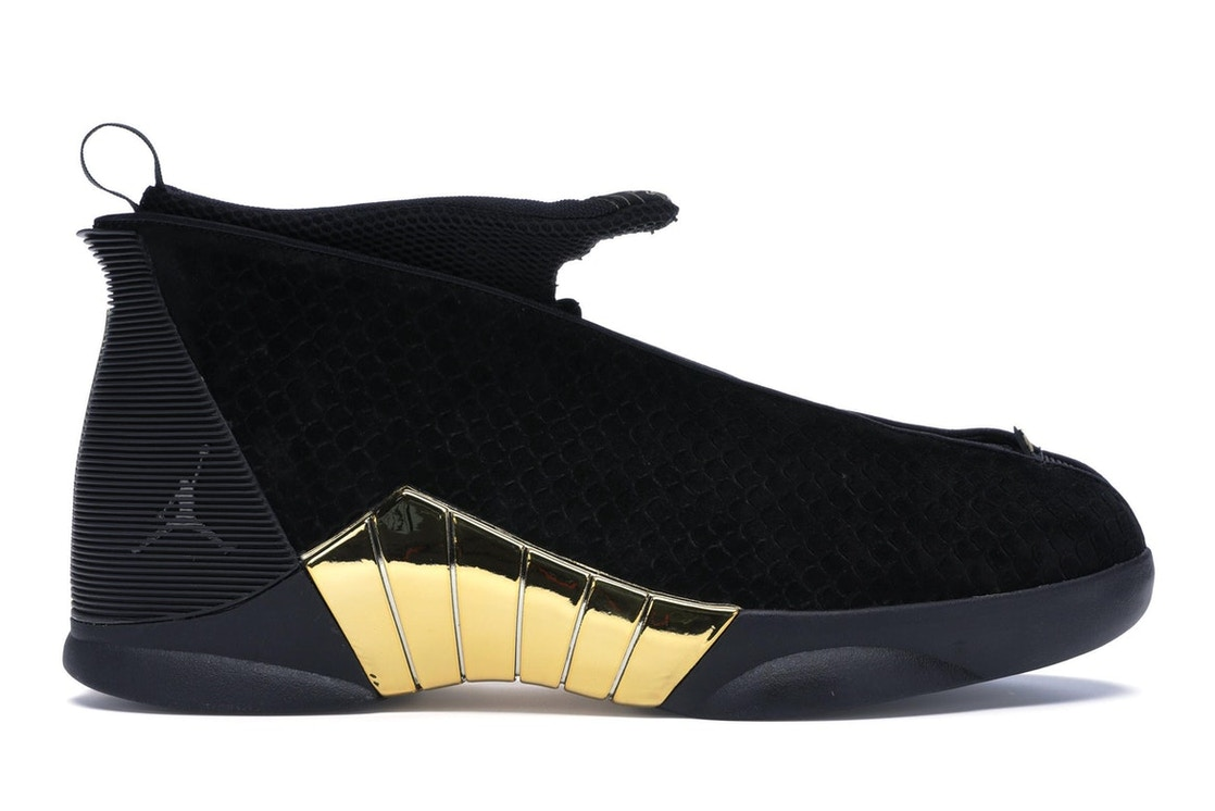 f74a58d4f46 Sell. or Ask. Size: 11.5. View All Bids. Jordan 15 Retro ...