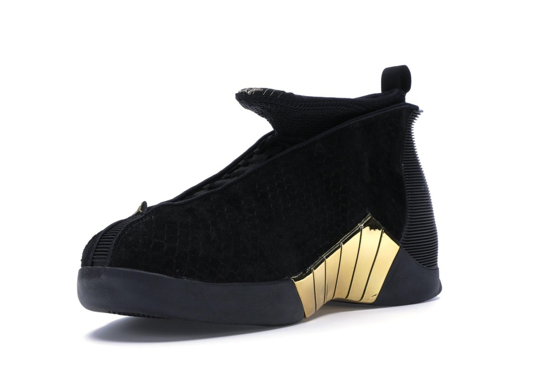 Jordan 15 Retro Doernbecher (2018) - BV7107-017 bb1914005
