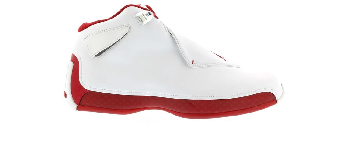 premium selection e5507 f32f8 Sell. or Ask. Size  16. View All Bids. Jordan 18 OG White Red