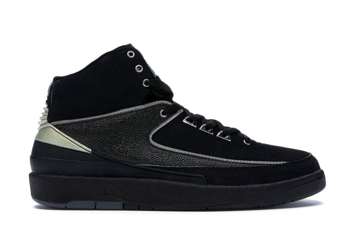 9ef20989044 Sell. or Ask. Size: 11. View All Bids. Jordan 2 Retro Black Chrome ...