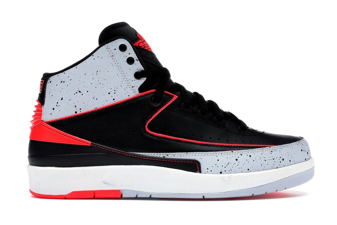 sports shoes c27d5 ef733 Sell. or Ask. Size  14.5. View All Bids. Jordan 2 Retro Infrared Cement