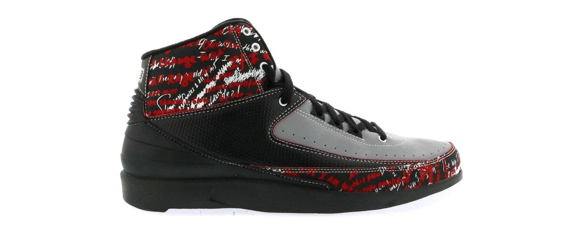 Jordan 2 Retro Eminem (The Way I Am)