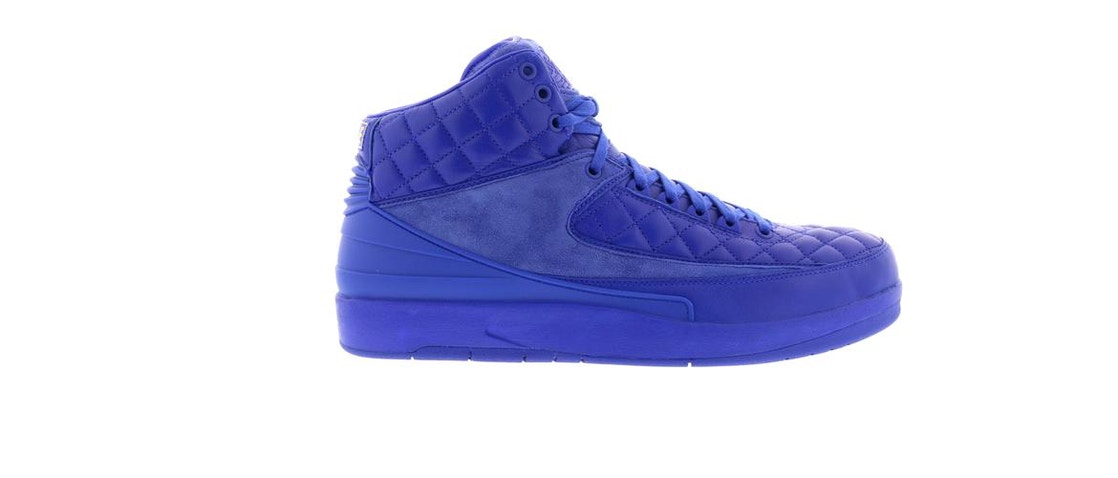 detailed pictures 8fa38 05a6b Sell. or Ask. Size  15. View All Bids. Jordan 2 Retro Just Don Blue