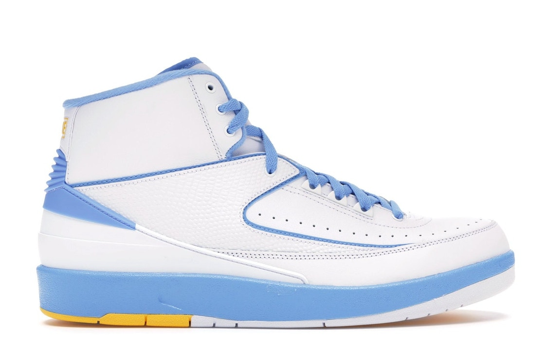 be6ba40d157 Jordan 2 Retro Melo (2018) - 385475-122