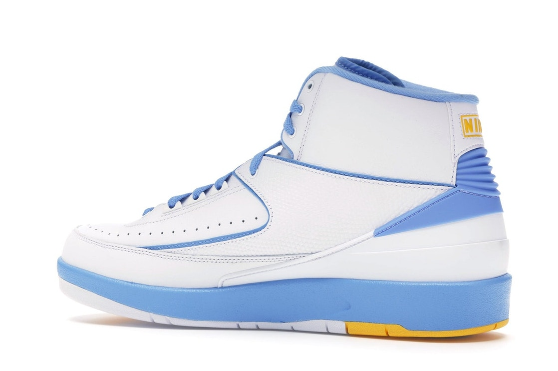 wholesale dealer f0b9b 1d4f7 Jordan 2 Retro Melo (2018)