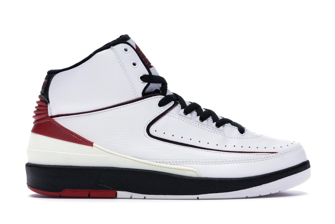 newest 9cf9b 6f201 Sell. or Ask. Size  14.5. View All Bids. Jordan 2 Retro White Varsity Red  ...