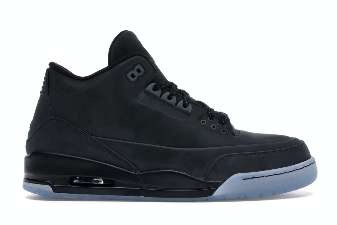 official photos 1e797 4b775 Sell. or Ask. Size  12. View All Bids. Jordan 3 Retro 5Lab3 Black