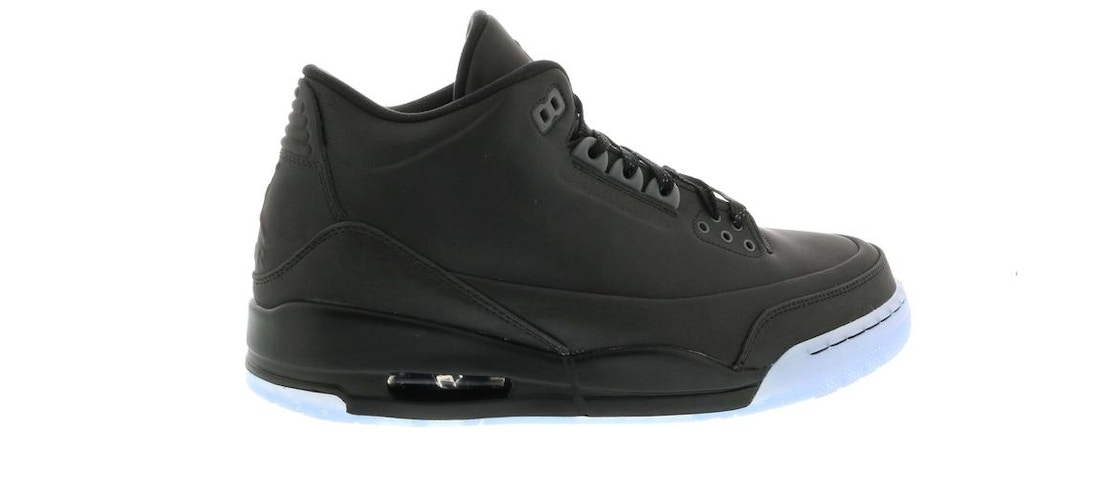 e61b85a7be9c53 Jordan 3 Retro 5Lab3 Black - 631603-010