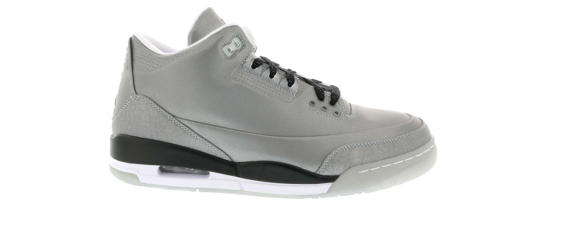 ebe8b2f201e9 Sell. or Ask. Size  11.5. View All Bids. Jordan 3 Retro 5Lab3 Silver