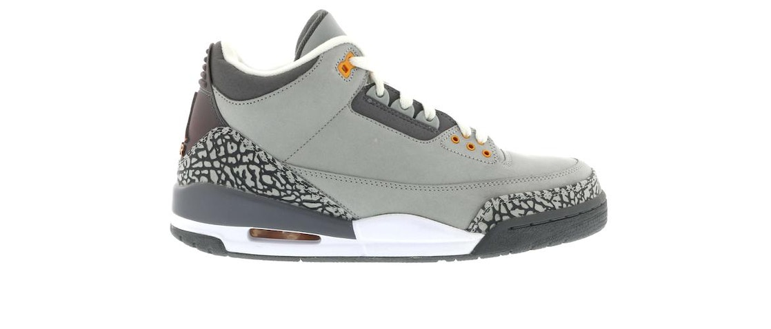 Sell. or Ask. Size  10.5. View All Bids. Jordan 3 Retro Cool Grey 36ffd54ca