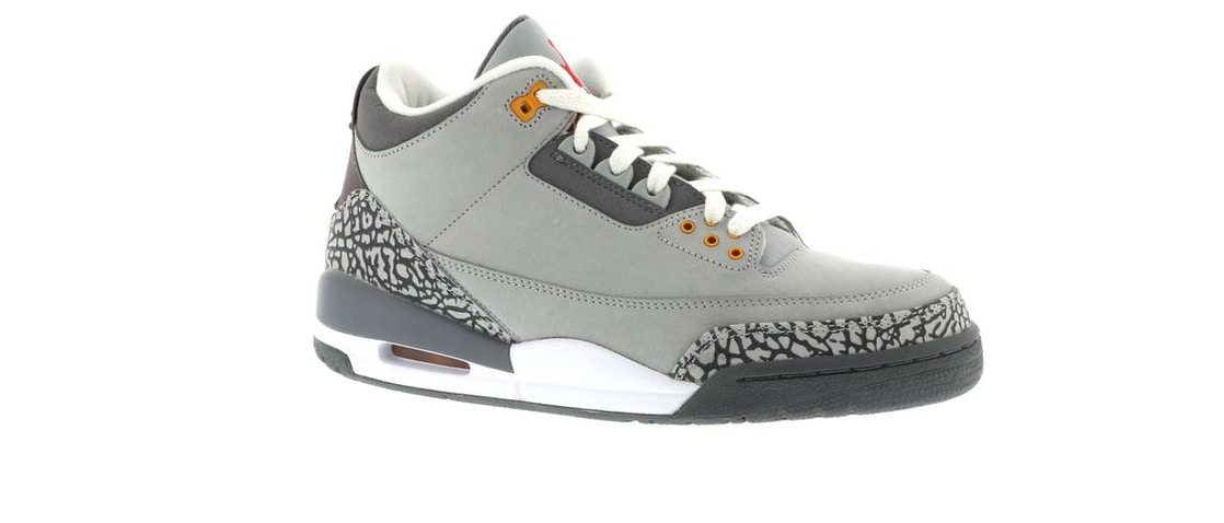 Jordan 3 Retro Cool Grey - 315297-062 4ea4a6dbb