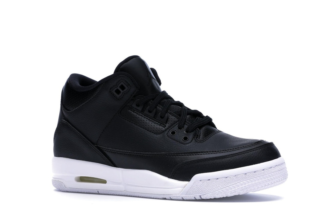 30794db947f Jordan 3 Retro Cyber Monday 2016 (GS) - 398614-020