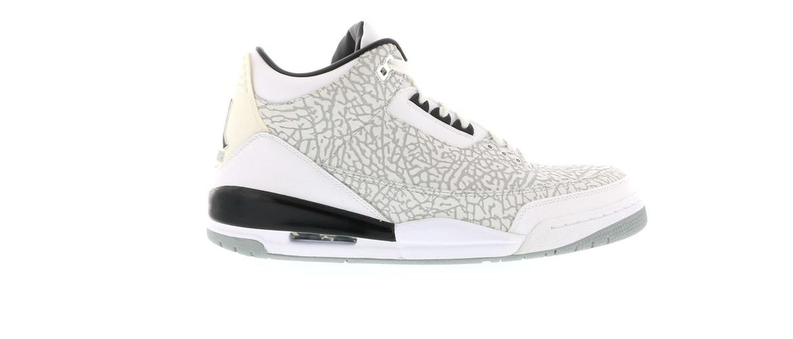 6d7235475880db Sell. or Ask. Size  12. View All Bids. Jordan 3 Retro White Flip