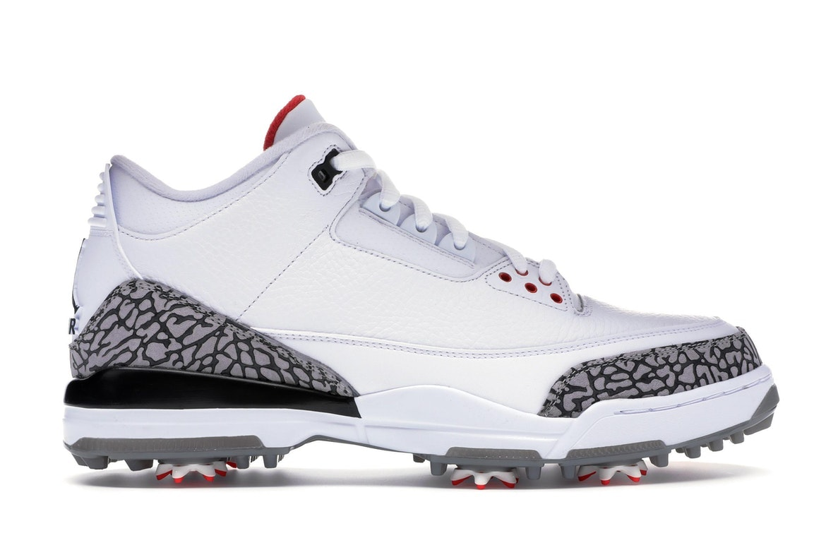 jordan golf shoes