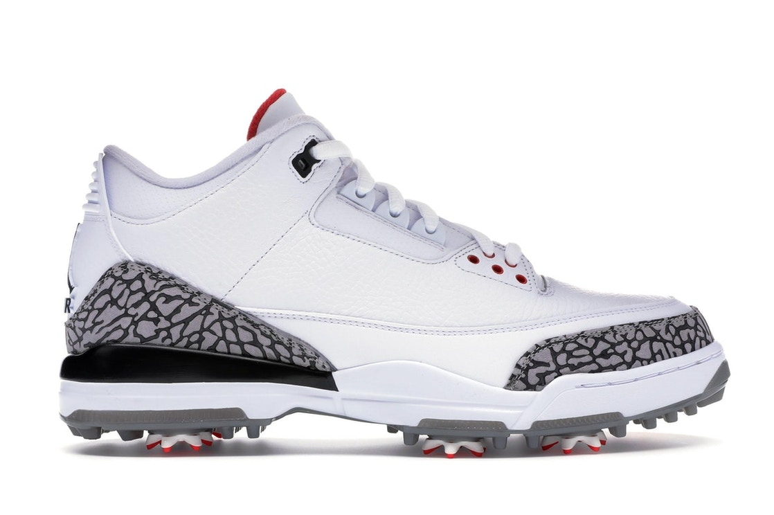 270eb17ac03e2b Sell. or Ask. Size  11.5. View All Bids. Jordan 3 Retro Golf ...