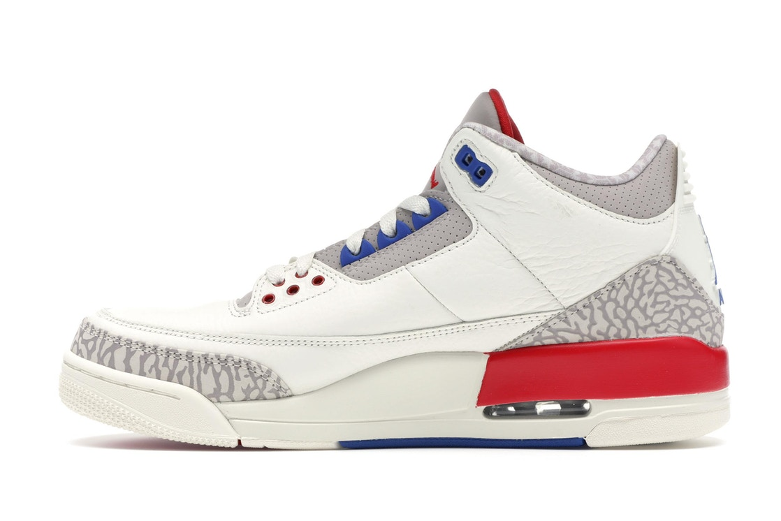 Jordan 3 Retro International Flight - 136064-140 bba950940