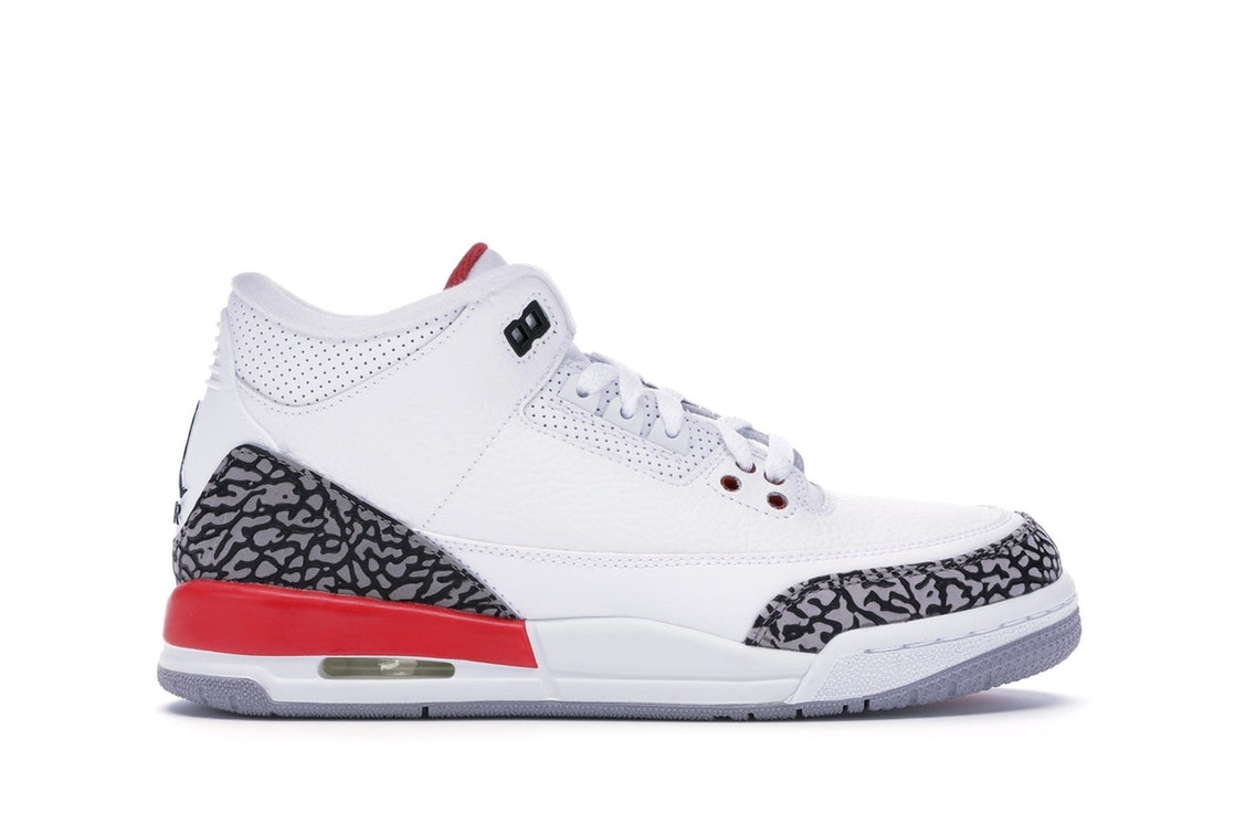 bd5a8ea43a3ca5 Jordan 3 Retro Hall of Fame (GS) - 398614-116