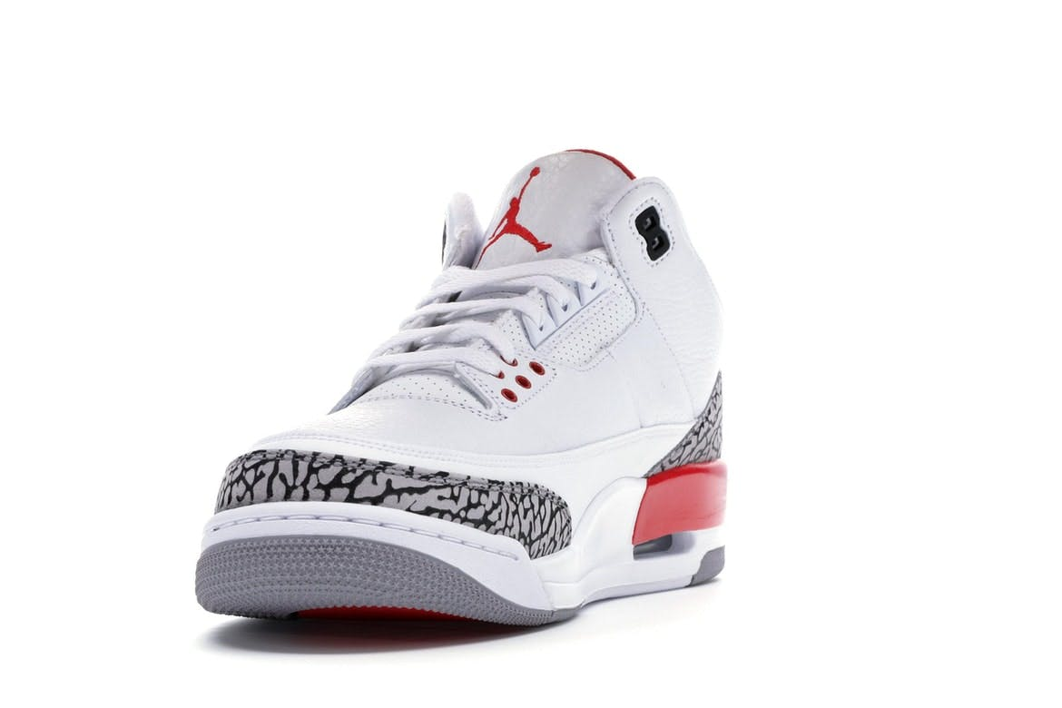 Jordan 3 Retro Hall of Fame