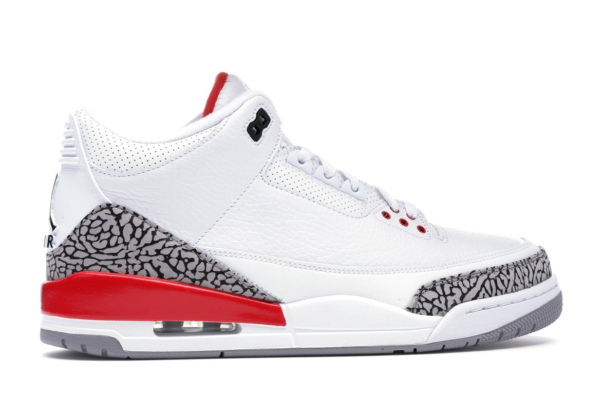 low priced 685d8 728ec clearance jordan retro 3 fire red 2018 caaa8 b9aba