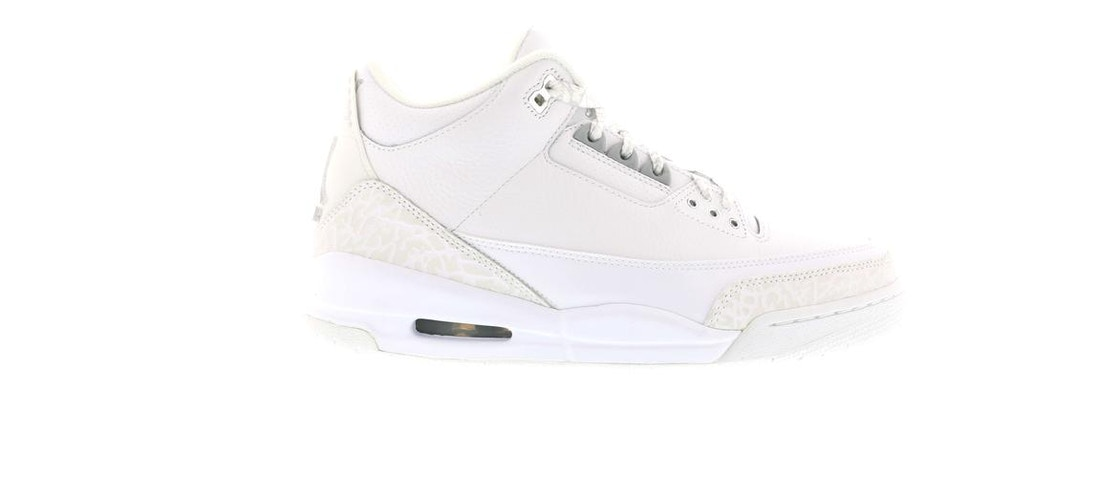 fbb938740848a5 Sell. or Ask. Size  12. View All Bids. Jordan 3 Retro Pure Money